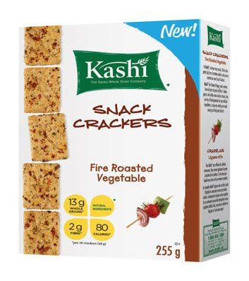 Kashi Snack Crackers